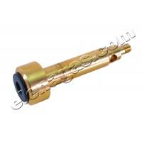 Бутало - притискач за пистолет  за зареждане на автомобилна газ