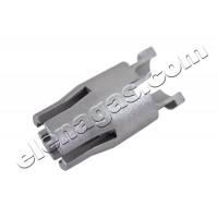 Гилза/сепаратор за пистолет  за зареждане на автомобилна газ